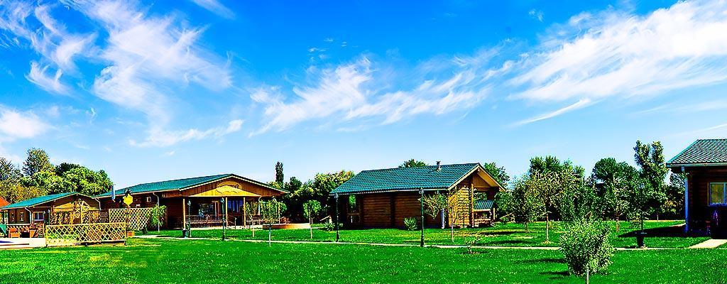 База отдыха на Калиновке в Астрахани, мы дарим отдых!