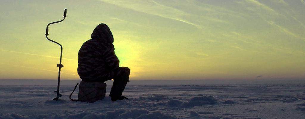 Зимняя рыбалка в Астрахани - удивительная природа и незабываемый улов для Вас
