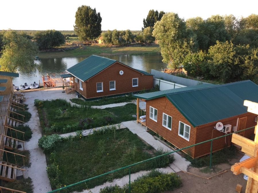 Снять дом в Астраханской области