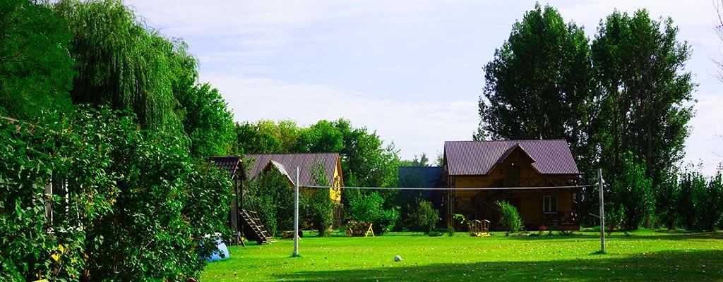База отдыха Прокоста в Астрахани подарит Вам и Вашей семье лучший отдых