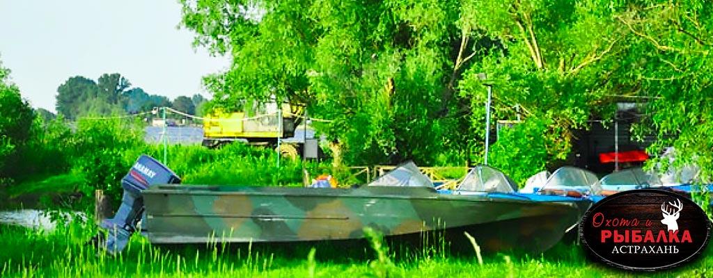 Живописная база отдыха Юлта в Астрахани ждет Вас!