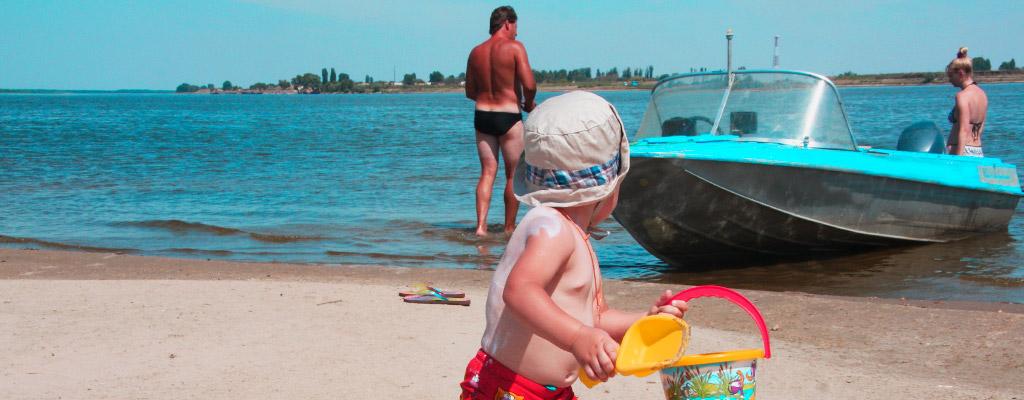 Семейный отдых в Астрахани - мы работаем, чтобы Ваша семья отдыхала