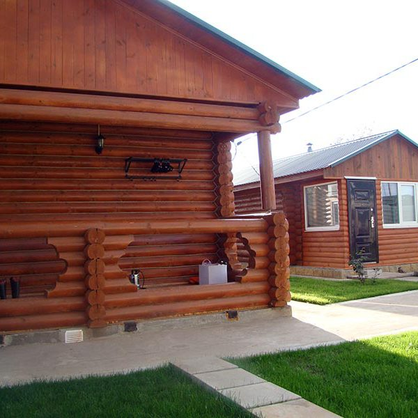 База отдыха «Гостевой дом в Караульном»