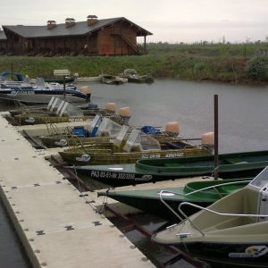 База отдыха Fish Club