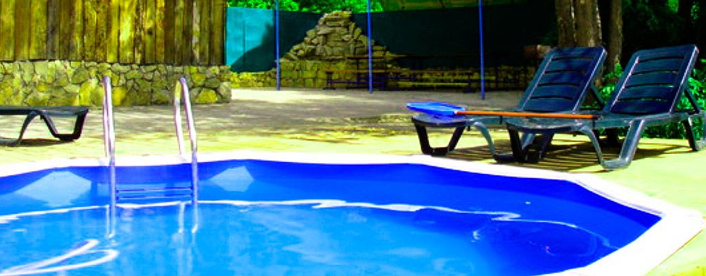 База отдыха с бассейном в Астрахани отличный способ отдохнуть и расслабиться