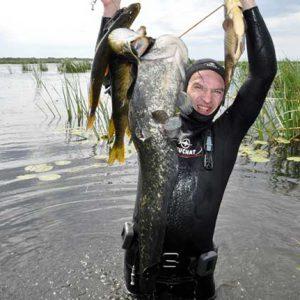 База отдыха «Олигри Fish»