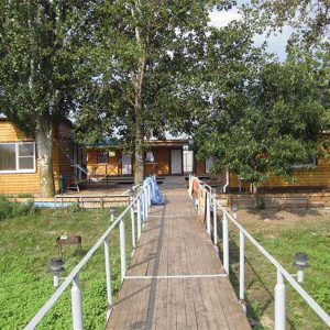 База отдыха «Зелёный остров 54»