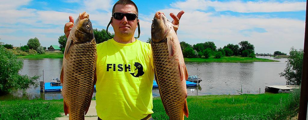 База отдыха Волга Волга в Астрахани лучшее место для рыбалки