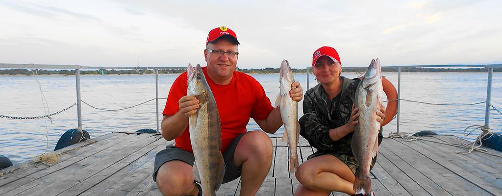 База отдыха Высокий берег в Астрахани ждет Вас и Вашу компанию на рыбалку и охоту