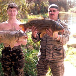 """База отдыха """"Fish Hunt Club"""""""