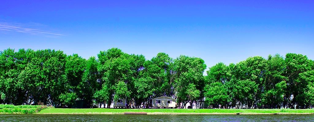 Базы отдыха Камызякского района в Астрахани по доступным ценам