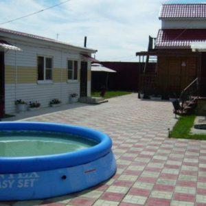 База «Дом Рыбака»