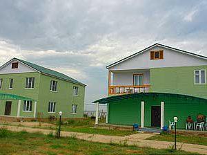 База отдыха «Шинген»