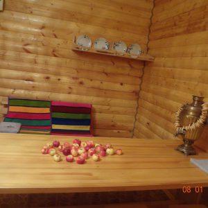 База отдыха «Астраханская жемчужина»