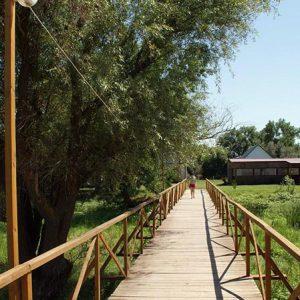База отдыха «Камышовый рай»