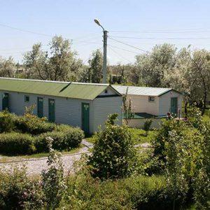 База отдыха «Волга-Каспий»